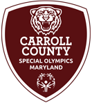 Special Olympics of Carroll County Logo