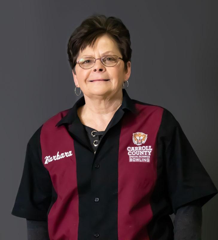 Barbara Hof