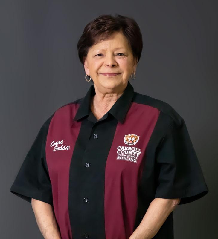 Debbie Sturgeon